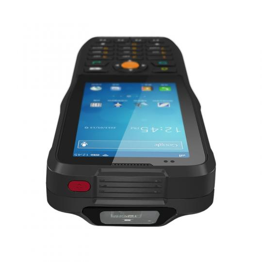 3.5 inch Android pda barcode scanner
