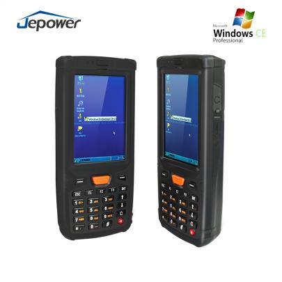 3.5 inch Handheld Pda WinCE 6.0
