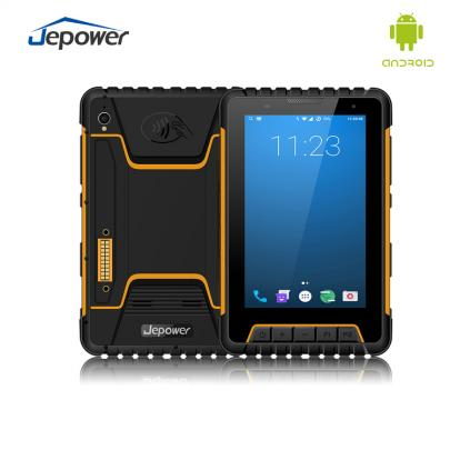 Rugged Industrial Tablet PDA