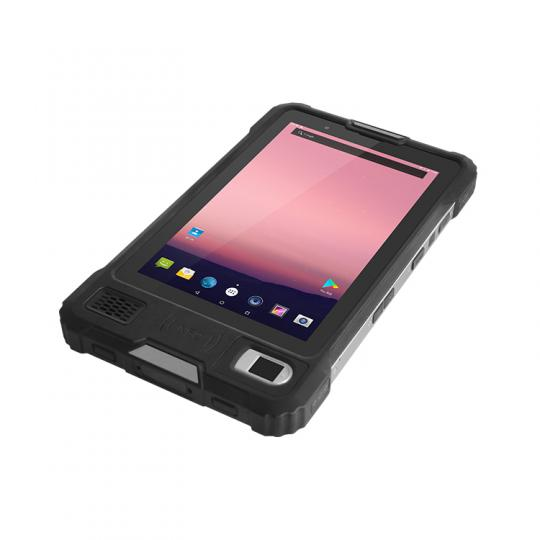 Fingerprint Rugged industrial Tablet