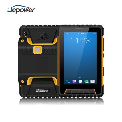 7 inch RFID Reader Tablet