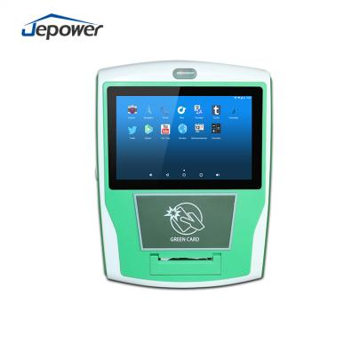 Bus Taxi Android POS machine