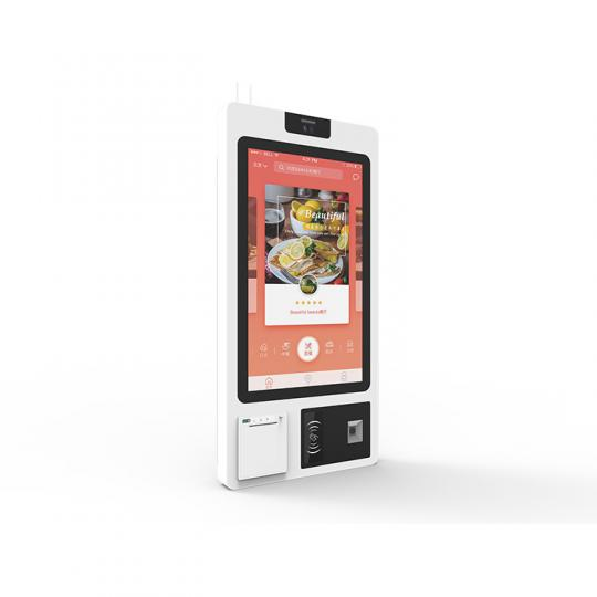 Android Self Service pos kiosk