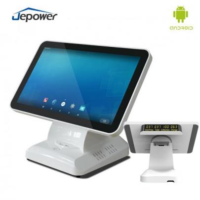 One screen Android Pos Systems