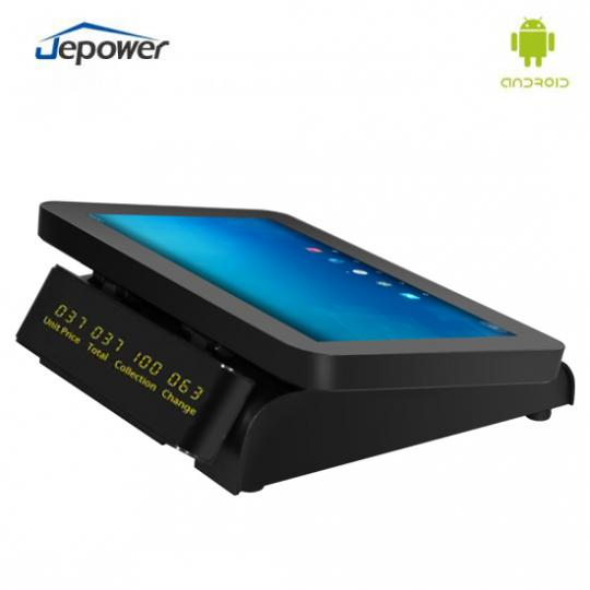 Android Touch Screen Cash Register