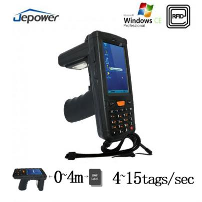 Windows Handheld UHF RFID Reader