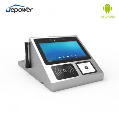 Two screen Android Pos system