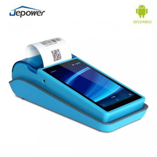 Android Handheld POS Thermal
